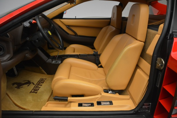 Used 1990 Ferrari Testarossa for sale Sold at Aston Martin of Greenwich in Greenwich CT 06830 14