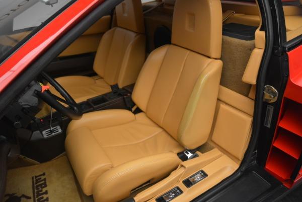 Used 1990 Ferrari Testarossa for sale Sold at Aston Martin of Greenwich in Greenwich CT 06830 15