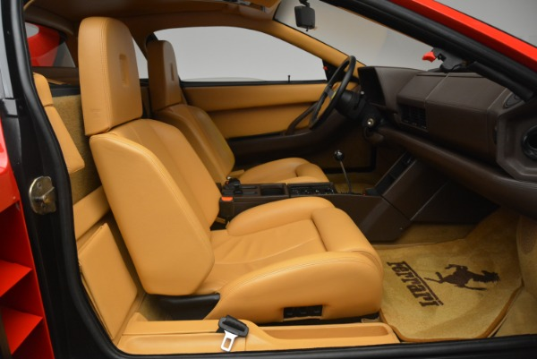 Used 1990 Ferrari Testarossa for sale Sold at Aston Martin of Greenwich in Greenwich CT 06830 18