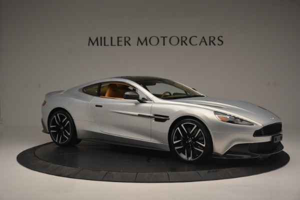 Used 2018 Aston Martin Vanquish S Coupe for sale Sold at Aston Martin of Greenwich in Greenwich CT 06830 10