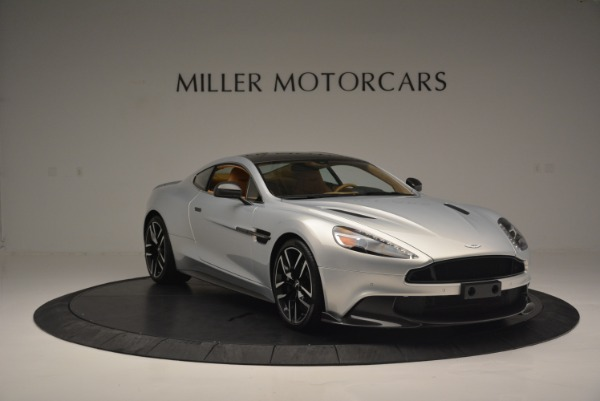 Used 2018 Aston Martin Vanquish S Coupe for sale Sold at Aston Martin of Greenwich in Greenwich CT 06830 11