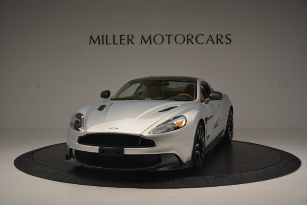 Used 2018 Aston Martin Vanquish S Coupe for sale Sold at Aston Martin of Greenwich in Greenwich CT 06830 2