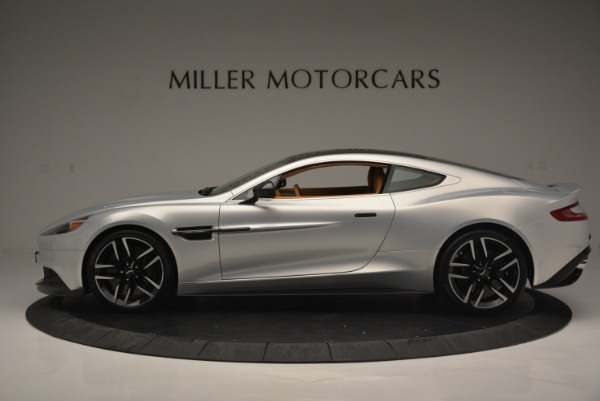 Used 2018 Aston Martin Vanquish S Coupe for sale Sold at Aston Martin of Greenwich in Greenwich CT 06830 3