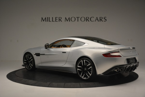 Used 2018 Aston Martin Vanquish S Coupe for sale Sold at Aston Martin of Greenwich in Greenwich CT 06830 4
