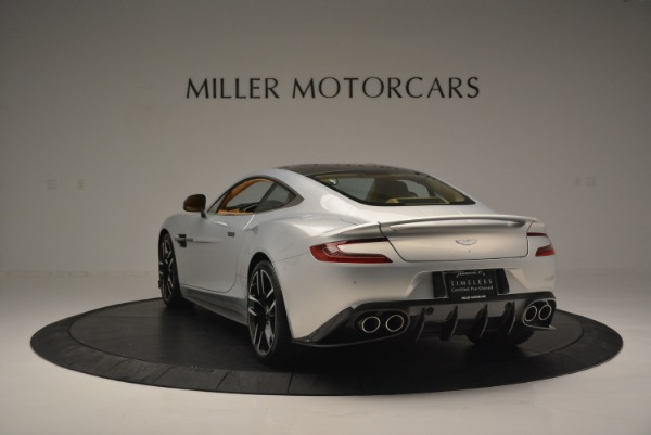 Used 2018 Aston Martin Vanquish S Coupe for sale Sold at Aston Martin of Greenwich in Greenwich CT 06830 5