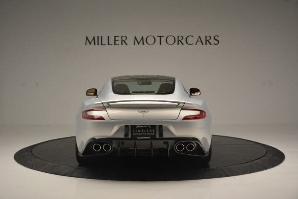 Used 2018 Aston Martin Vanquish S Coupe for sale Sold at Aston Martin of Greenwich in Greenwich CT 06830 6