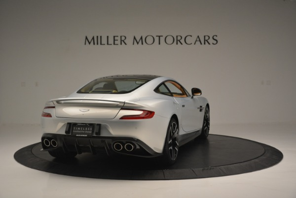 Used 2018 Aston Martin Vanquish S Coupe for sale Sold at Aston Martin of Greenwich in Greenwich CT 06830 7