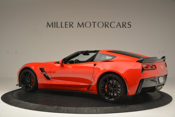 Used 2017 Chevrolet Corvette Grand Sport for sale Sold at Aston Martin of Greenwich in Greenwich CT 06830 16