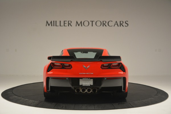 Used 2017 Chevrolet Corvette Grand Sport for sale Sold at Aston Martin of Greenwich in Greenwich CT 06830 18