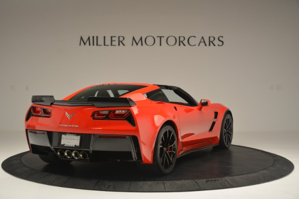 Used 2017 Chevrolet Corvette Grand Sport for sale Sold at Aston Martin of Greenwich in Greenwich CT 06830 19