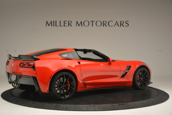 Used 2017 Chevrolet Corvette Grand Sport for sale Sold at Aston Martin of Greenwich in Greenwich CT 06830 20