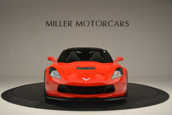 Used 2017 Chevrolet Corvette Grand Sport for sale Sold at Aston Martin of Greenwich in Greenwich CT 06830 24