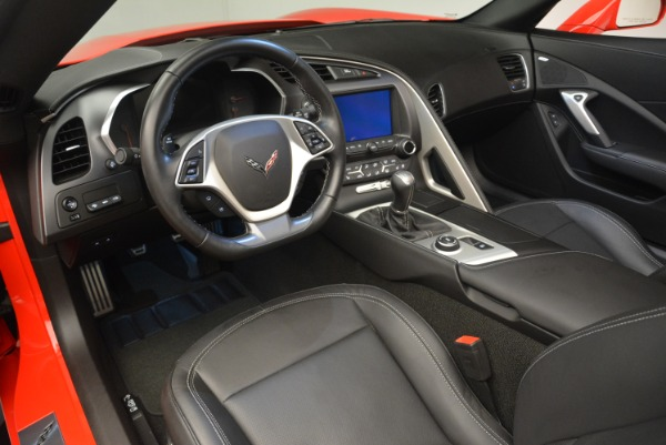 Used 2017 Chevrolet Corvette Grand Sport for sale Sold at Aston Martin of Greenwich in Greenwich CT 06830 26
