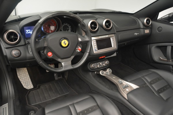 Used 2010 Ferrari California for sale Sold at Aston Martin of Greenwich in Greenwich CT 06830 25