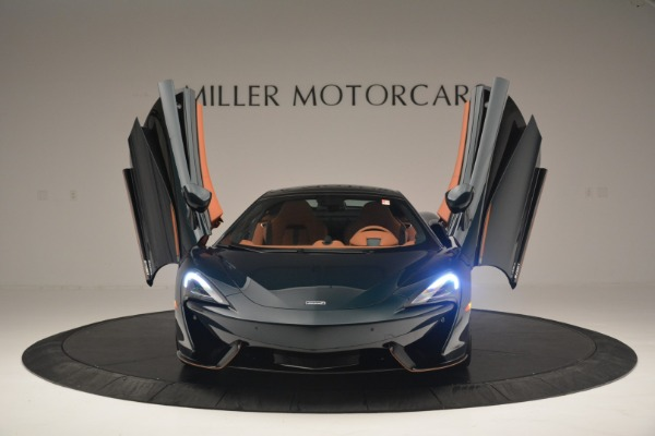 New 2018 McLaren 570GT Coupe for sale Sold at Aston Martin of Greenwich in Greenwich CT 06830 13
