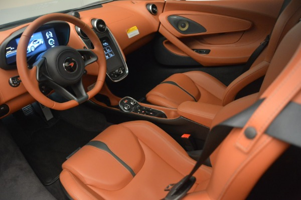 New 2018 McLaren 570GT Coupe for sale Sold at Aston Martin of Greenwich in Greenwich CT 06830 16
