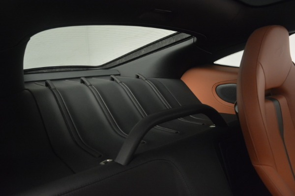New 2018 McLaren 570GT Coupe for sale Sold at Aston Martin of Greenwich in Greenwich CT 06830 22