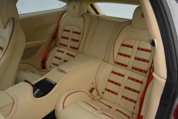 Used 2014 Ferrari FF for sale Sold at Aston Martin of Greenwich in Greenwich CT 06830 15