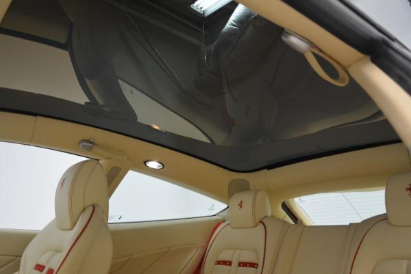 Used 2014 Ferrari FF for sale Sold at Aston Martin of Greenwich in Greenwich CT 06830 16