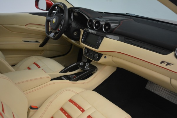 Used 2014 Ferrari FF for sale Sold at Aston Martin of Greenwich in Greenwich CT 06830 19
