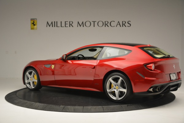 Used 2014 Ferrari FF for sale Sold at Aston Martin of Greenwich in Greenwich CT 06830 4