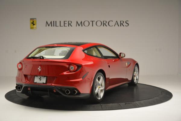 Used 2014 Ferrari FF for sale Sold at Aston Martin of Greenwich in Greenwich CT 06830 7