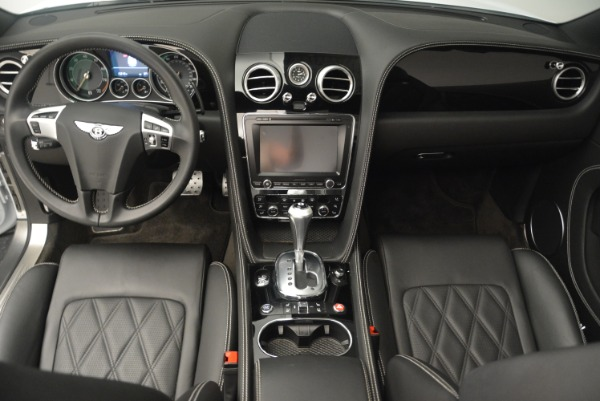 Used 2014 Bentley Continental GT V8 S for sale Sold at Aston Martin of Greenwich in Greenwich CT 06830 28