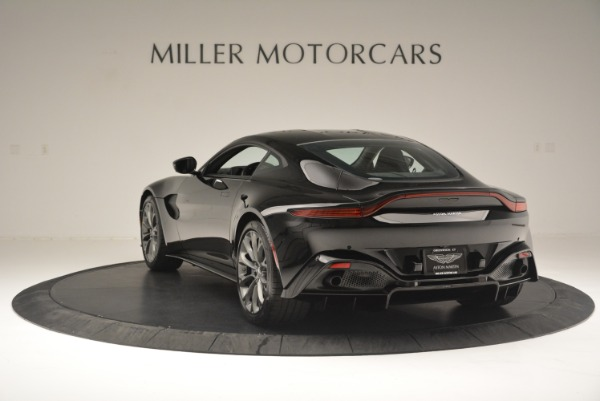 Used 2019 Aston Martin Vantage Coupe for sale Sold at Aston Martin of Greenwich in Greenwich CT 06830 5