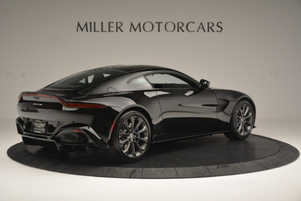 Used 2019 Aston Martin Vantage Coupe for sale Sold at Aston Martin of Greenwich in Greenwich CT 06830 8