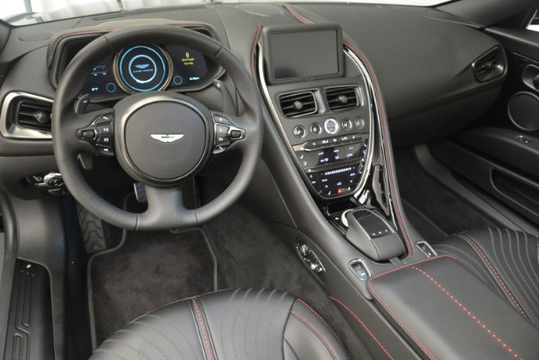 New 2019 Aston Martin DB11 V8 Convertible for sale Sold at Aston Martin of Greenwich in Greenwich CT 06830 21