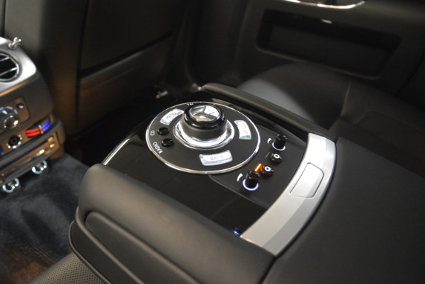 Used 2012 Rolls-Royce Ghost for sale Sold at Aston Martin of Greenwich in Greenwich CT 06830 20