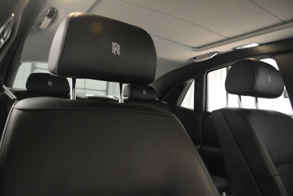 Used 2012 Rolls-Royce Ghost for sale Sold at Aston Martin of Greenwich in Greenwich CT 06830 23