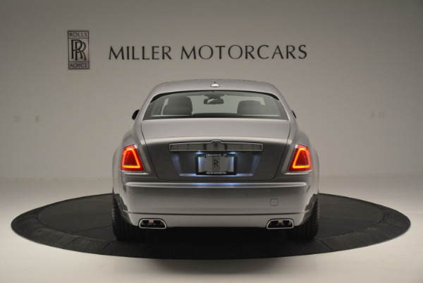 Used 2012 Rolls-Royce Ghost for sale Sold at Aston Martin of Greenwich in Greenwich CT 06830 6