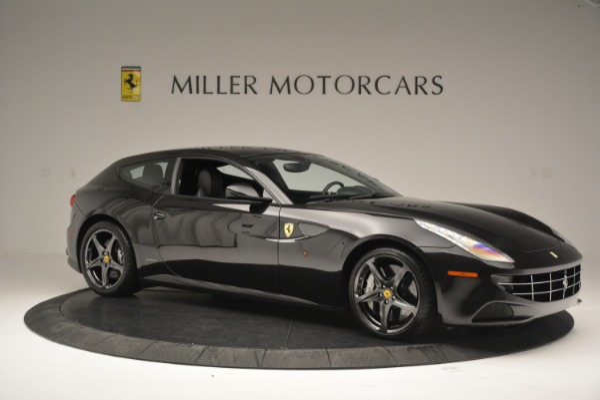 Used 2012 Ferrari FF for sale Sold at Aston Martin of Greenwich in Greenwich CT 06830 10