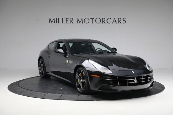 Used 2012 Ferrari FF for sale Sold at Aston Martin of Greenwich in Greenwich CT 06830 11