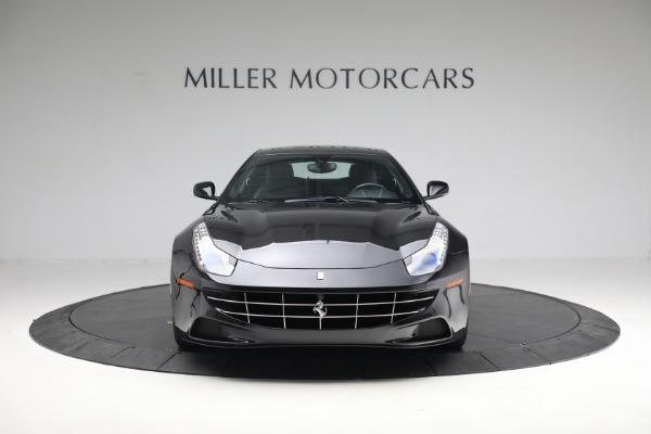 Used 2012 Ferrari FF for sale Sold at Aston Martin of Greenwich in Greenwich CT 06830 12