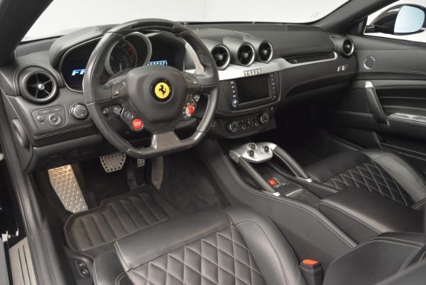 Used 2012 Ferrari FF for sale Sold at Aston Martin of Greenwich in Greenwich CT 06830 13