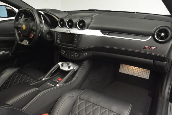 Used 2012 Ferrari FF for sale Sold at Aston Martin of Greenwich in Greenwich CT 06830 18