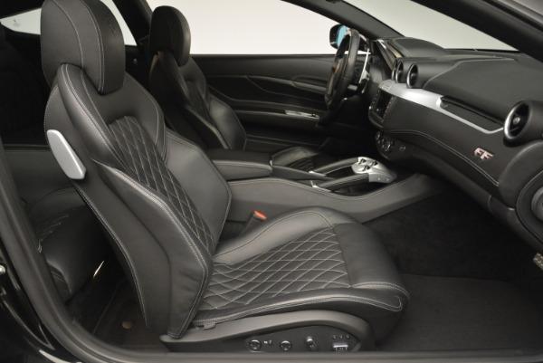 Used 2012 Ferrari FF for sale Sold at Aston Martin of Greenwich in Greenwich CT 06830 19