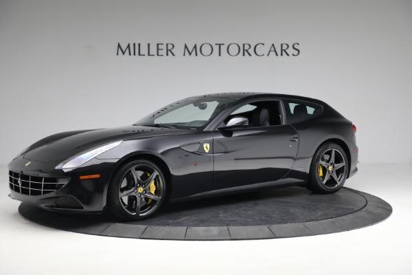 Used 2012 Ferrari FF for sale Sold at Aston Martin of Greenwich in Greenwich CT 06830 2