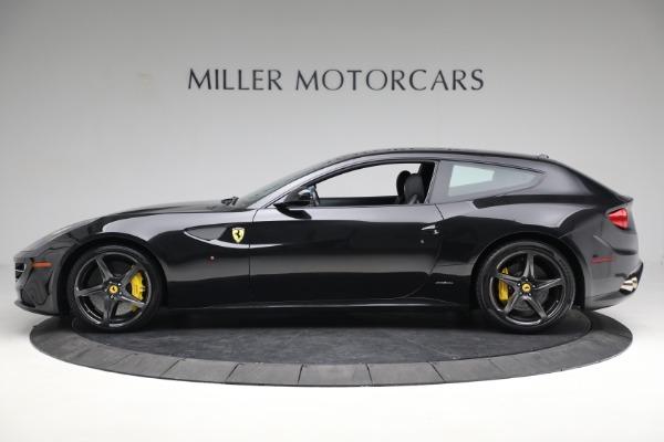 Used 2012 Ferrari FF for sale Sold at Aston Martin of Greenwich in Greenwich CT 06830 3
