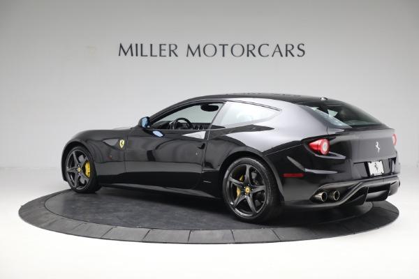 Used 2012 Ferrari FF for sale Sold at Aston Martin of Greenwich in Greenwich CT 06830 4