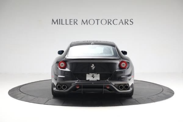 Used 2012 Ferrari FF for sale Sold at Aston Martin of Greenwich in Greenwich CT 06830 6