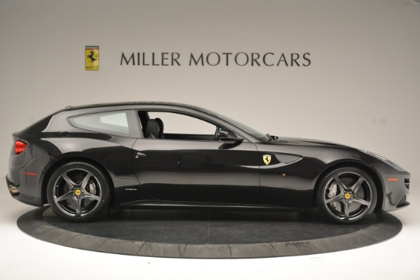 Used 2012 Ferrari FF for sale Sold at Aston Martin of Greenwich in Greenwich CT 06830 9