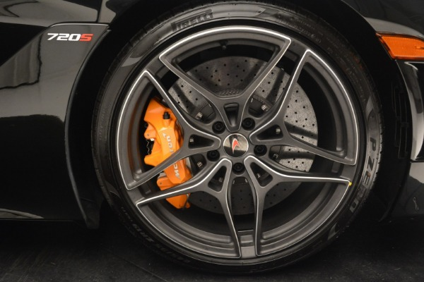 Used 2018 McLaren 720S Coupe for sale Sold at Aston Martin of Greenwich in Greenwich CT 06830 22