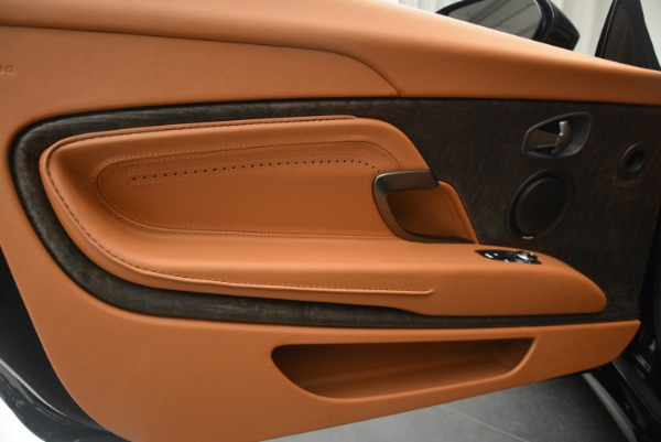 New 2019 Aston Martin DB11 Volante Volante for sale Sold at Aston Martin of Greenwich in Greenwich CT 06830 24