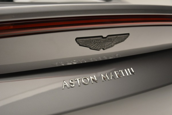 New 2019 Aston Martin Vantage for sale Sold at Aston Martin of Greenwich in Greenwich CT 06830 21