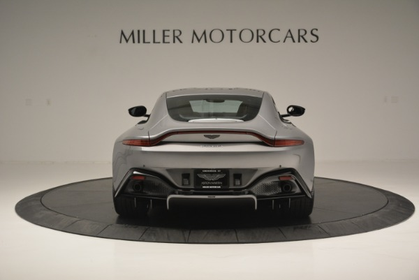 New 2019 Aston Martin Vantage for sale Sold at Aston Martin of Greenwich in Greenwich CT 06830 6