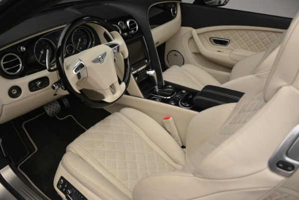 Used 2016 Bentley Continental GT V8 S for sale Sold at Aston Martin of Greenwich in Greenwich CT 06830 22