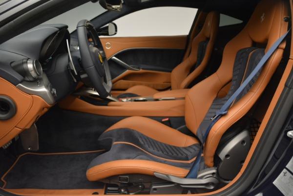 Used 2017 Ferrari F12 Berlinetta for sale Sold at Aston Martin of Greenwich in Greenwich CT 06830 15
